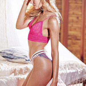 Sexy photos of Candice Swanepoel – Celeb Nudes