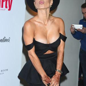 Sexy Photos of Dorota (Doda) Rabczewska – Celeb Nudes