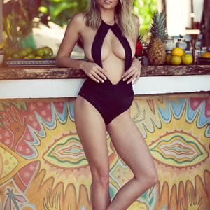 Sexy Photos of Genevieve Morton – Celeb Nudes