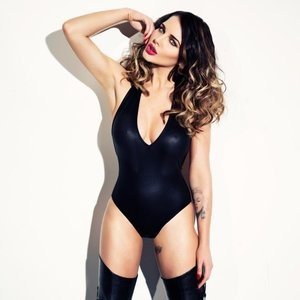 Sexy Photos of Helen Flanagan - Celeb Nudes