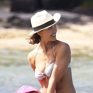 Sexy photos of Jessica Alba - Celeb Nudes