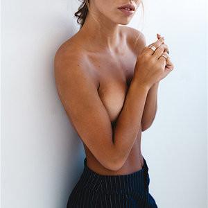 Sexy Photos of Jessica Goicoechea – Celeb Nudes