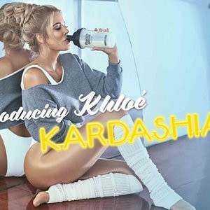 Sexy Photos of Khloé Kardashian - Celeb Nudes