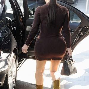 Kim Kardashian Naked Celebrity sexy 002