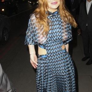 Sexy Photos of Lindsay Lohan – Celeb Nudes