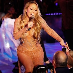 Sexy Photos of Mariah Carey – Celeb Nudes