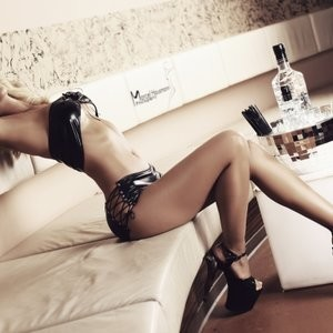 Sexy photos of Micaela Schäfer – Celeb Nudes
