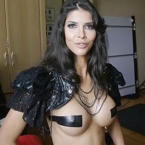 Sexy photos of Micaela Schafer - Celeb Nudes