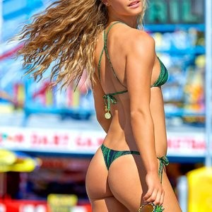 Sexy Photos of Nina Agdal – Celeb Nudes