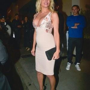 Sexy Photos of Pamela Anderson – Celeb Nudes