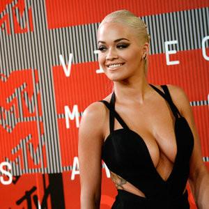 Sexy photos of Rita Ora from VMA 2015 – Celeb Nudes