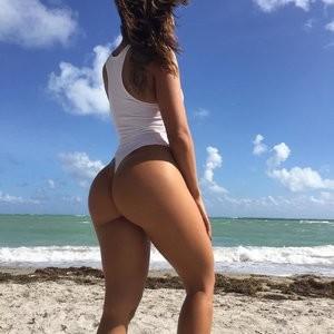 Sexy photoset of Tianna Gregory – Celeb Nudes