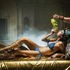 Sexy photoset of Zita Galgociova – Celeb Nudes