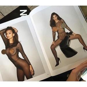 Sexy pic of Emily Ratajkowski – Celeb Nudes