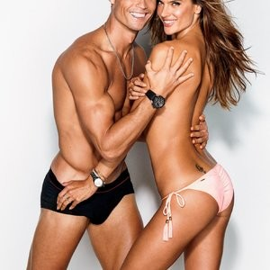 Sexy pics of Alessandra Ambrosio – Celeb Nudes