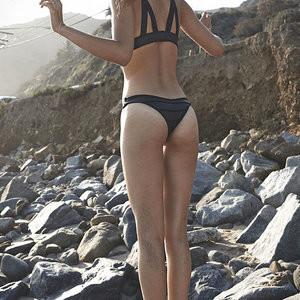 Sexy pics of Ana Cristina Sandy Celebs Naked