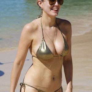 Sexy pics of Ashley James - Celeb Nudes