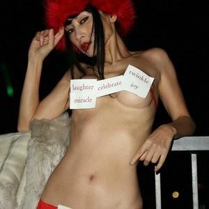 Sexy pics of Bai Ling – Celeb Nudes