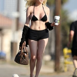 Sexy Pics of Courtney Stodden – Celeb Nudes