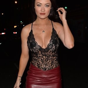 Sexy pics of Jess Impiazzi – Celeb Nudes