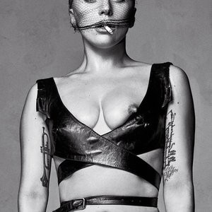 Sexy pics of Lady Gaga – Celeb Nudes