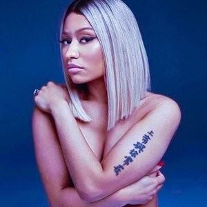 Sexy pics of Nicki Minaj – Celeb Nudes