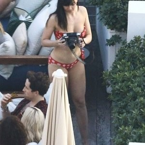 Sexy pics of Rita Ora and Daisy Lowe – Celeb Nudes