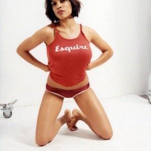 Sexy pics of Rosario Dawson – Celeb Nudes
