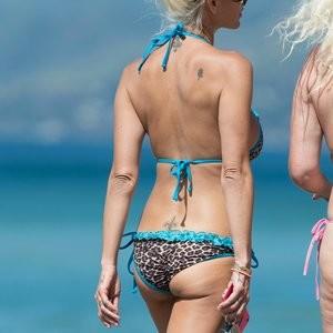 Shauna Sand Is Seductive in A Bikini – Celeb Nudes
