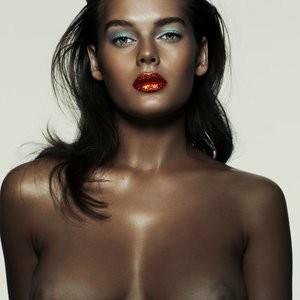 Solveig Mørk Hansen Topless Photos – Celeb Nudes