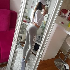 Stanija Dobrojevic Sexy Photos – Celeb Nudes