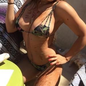 Stella Hudgens Bikini Photos – Celeb Nudes