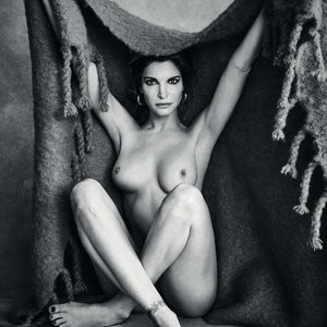 Stephanie Seymour Naked – Celeb Nudes