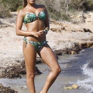 Sylvie Meis bikini photoset – Celeb Nudes