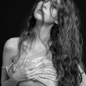 Tatiana Sassoye Erotic – Celeb Nudes