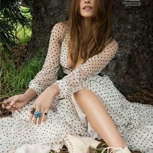 Teresa Palmer Cleavage Photo – Celeb Nudes