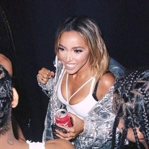 Tinashe Sexy – Celeb Nudes