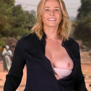 Tit Photo of Chelsea Handler – Celeb Nudes