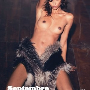 Topless Photos of Anais Mali – Celeb Nudes