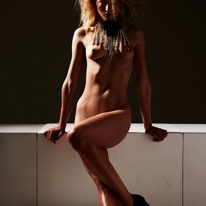 Topless Photos of Hana Jirickova – Celeb Nudes