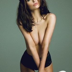 Topless Photos of Helen Flanagan – Celeb Nudes