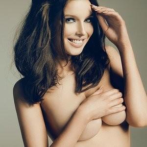 Topless Photos of Helen Flanagan - Celeb Nudes