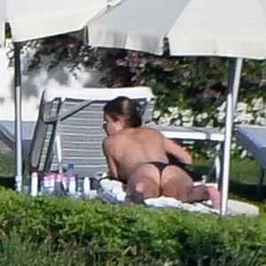 Topless Photos of Jennifer Aniston – Celeb Nudes