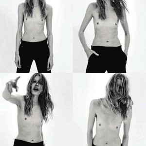 Topless Photos of Saara Sihvonen – Celeb Nudes