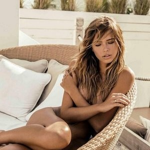 Topless Photos of Sandra Kubicka – Celeb Nudes