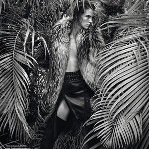 Topless photoset of Crista Cober – Celeb Nudes