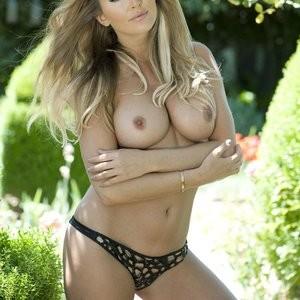 Topless photoset of Sam Cooke - Celeb Nudes