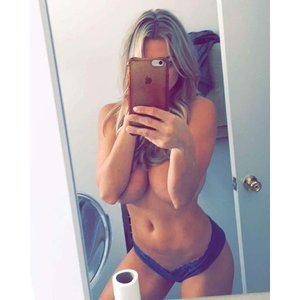 Topless pic of Lindsey Pelas – Celeb Nudes