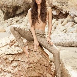 Topless pic of Xenia Deli – Celeb Nudes