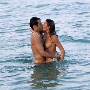 Topless pics of Alena Seredova – Celeb Nudes